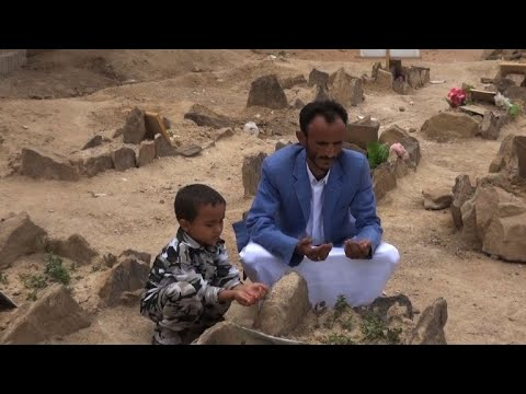 Father recalls deadly Yemeni bus attack