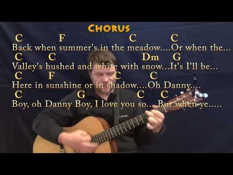 8.8 MB) Danny Song Chords - Free Download MP3