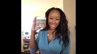 Eating Clay?! NATURAL Detox with Bentonite Clay💋