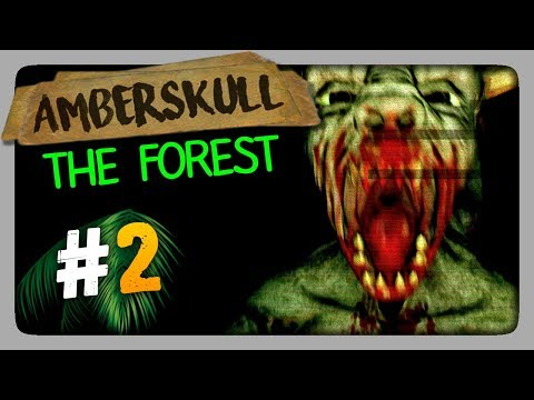 Amberskull Прохождение #2 ✅ ФИЛЬМ 2: THE FOREST 🌲