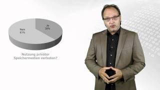 Xing-Umfrage: Datenschutz