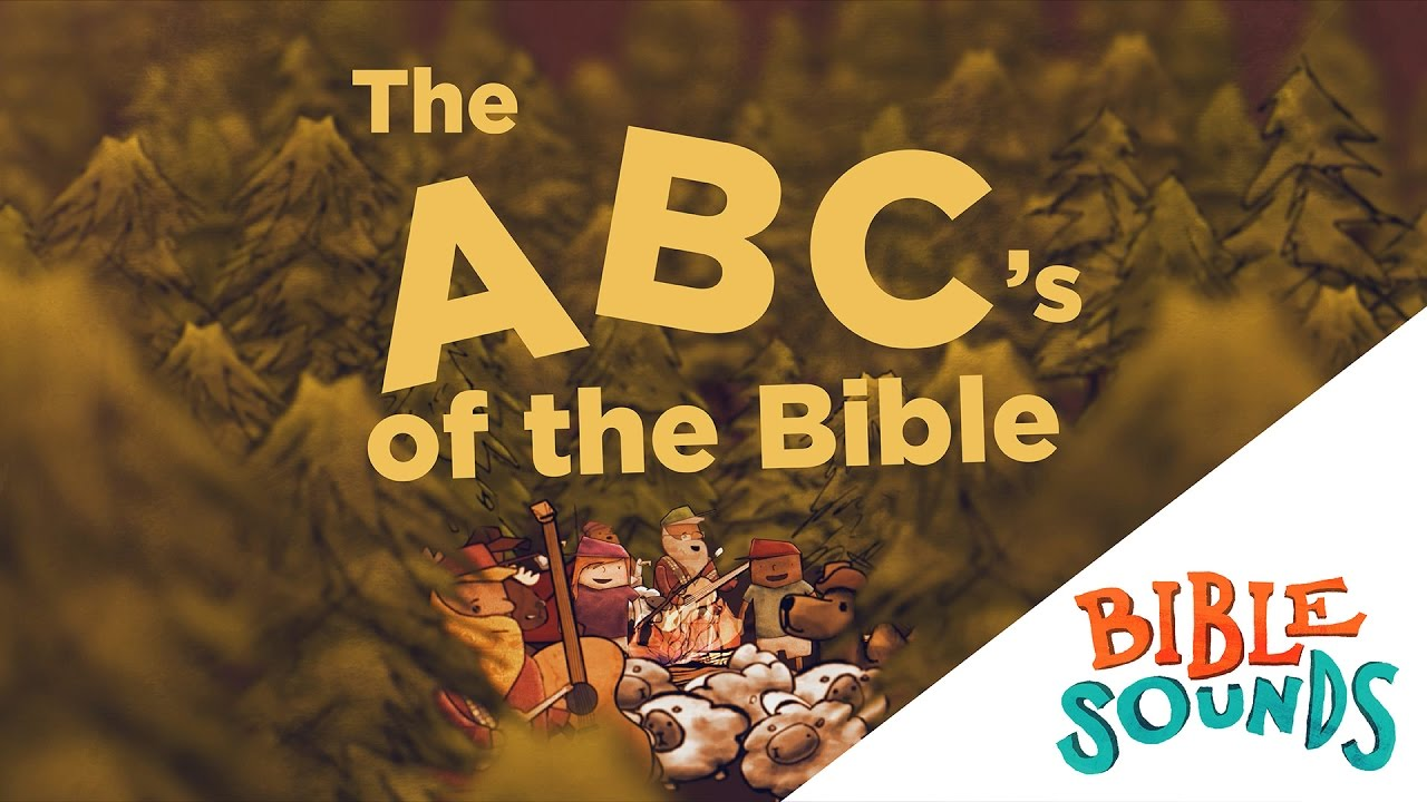 Learn the ABC's of the Bible | Kid's Content | Faithlife TV Kids