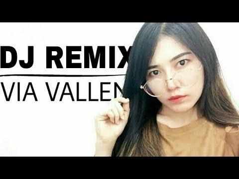 DJ Konco Mesra via vallen (Remix)