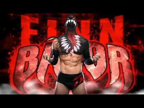 WWE Demon Finn Balor Theme - Catch Your Breath (2017 Remix) + Arena & Crowd Effect! w/DL Links!