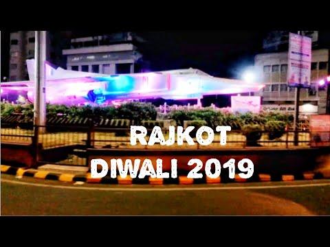 RANGILU RAJKOT  || DIWALI 2019 || I'M CHIRAG || FESTIVAL ||