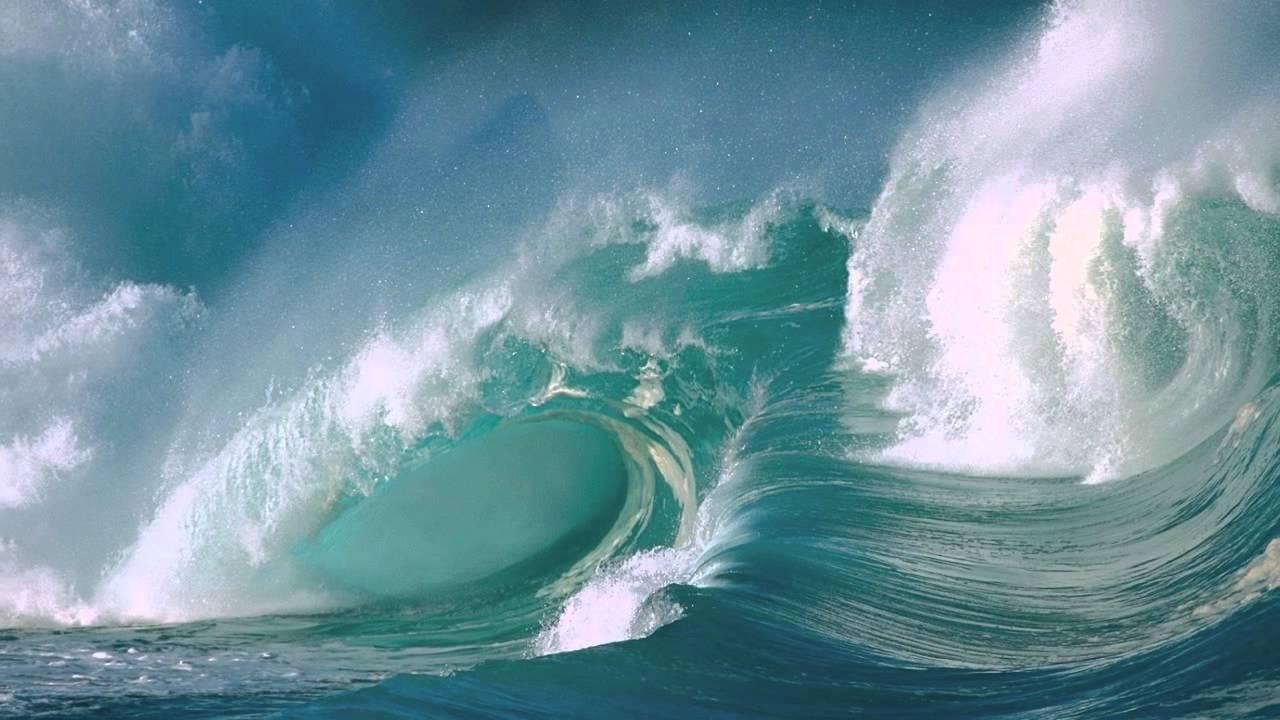 Скачать звук всплеск воды