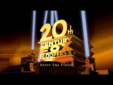 20th Century Fox Bloopers 8
