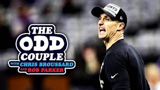 Rob Parker - Drew Brees' Comments Cut Me DEEP