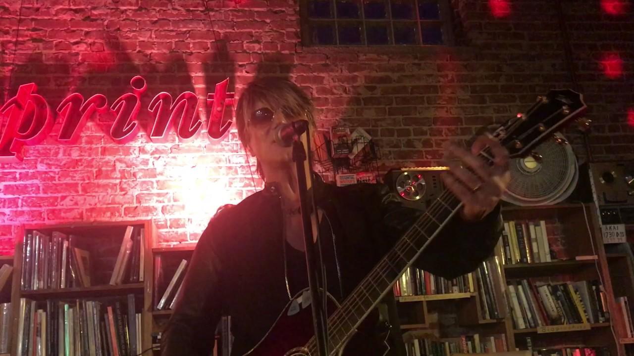 Johnny Rzeznik Iris Video