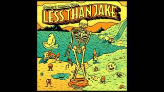 Less Than Jake - Greetings and Salutations - Full Album