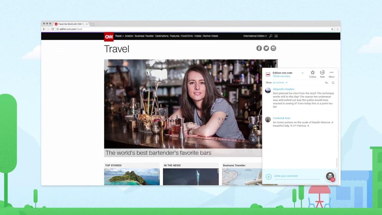 Tris.com/extension