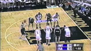 The Ultimate NCAA Tournament Buzzer Beaters Compilation