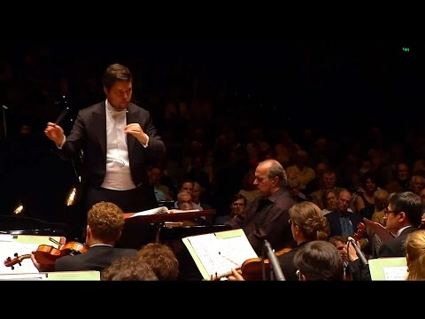 Rachmaninow: 3. Klavierkonzert ∙ Jorge Luis Prats ∙ Hr-Sinfonieorchester ∙ Juraj Valčuha