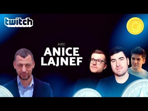 Anice Lajnef : Sa vision du Bitcoin