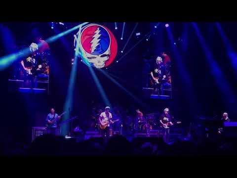 Dead & Company – Throwing Stones 11/29/17 Atlanta