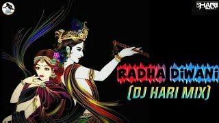 TARI MORLI NI RADHA DIWANI (Rekesh Barot) Janmashtmi Special Song || DJ Hari Surat || DSE ||