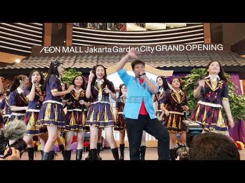 JKT48 - Games Session @. Grand Opening Aeon Jakarta Garden City