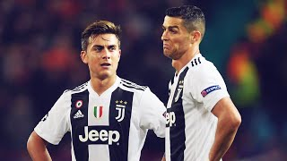 The reason why Paulo Dybala hated Cristiano Ronaldo | Oh My Goal