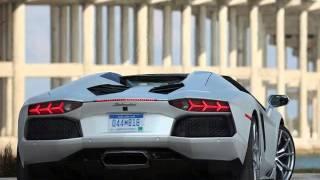 Dubai Penthouse Comes with Free Lamborghini Aventador Roadster