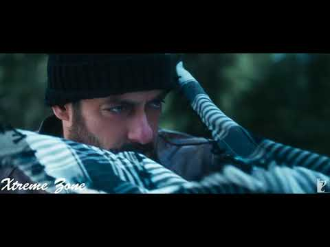 Tiger Zinda Hai   O Khuda   Salman Khan   Katrina Kaif   Video Song   2017