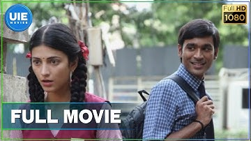 Moonu full movie tamil