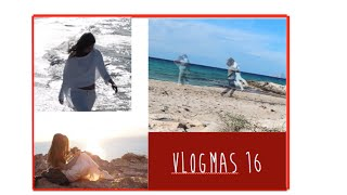 Making of Día 2, Formentera | Vlogmas 16 Thumbnail