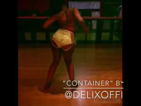 Make $200 from dancing to Container by Delix