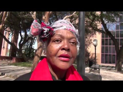 "The Wit & Wisdom of Janis Scott: ""The Bus Lady"" of Houston"