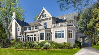 2 Oak Bluff Avenue Larchmont NY Real Estate 10538