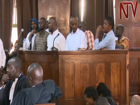 July 2010 terror attacks: 5 sentenced to life, 2 to 50 years in prison