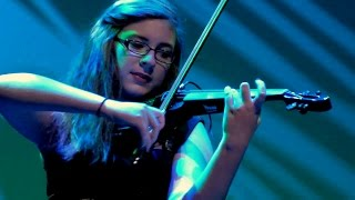 Ascendance- Lindsey Stirling (AHS Talent Show 2016)