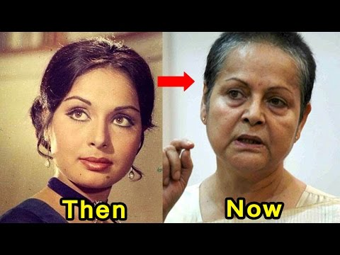 10 Unbelievable Bollywood Actress  Before and After Images