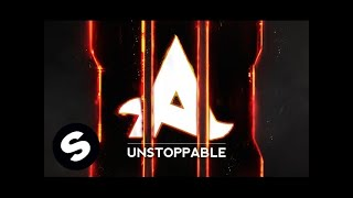 Afrojack - Unstoppable (OUT NOW)