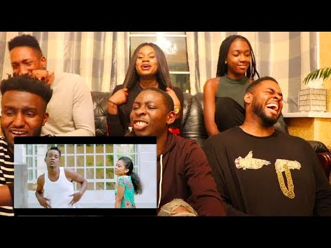 Willy Paul - Jigi Jigi ( REACTION VIDEO ) || @WillyPaulMusic @Ubunifuspace