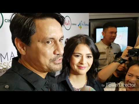 Richard Gomez and Dawn Zulueta looking forward for their other films together to be restored