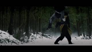 Mortal Kombat 8 серия 1 сезон