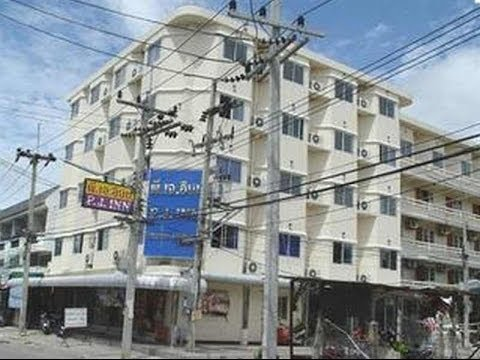 Cheap Hotels in Pattaya: PJ Inn Central Pattaya