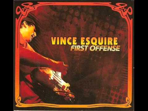 Vince Esquire - Tin Pan Alley.wmv