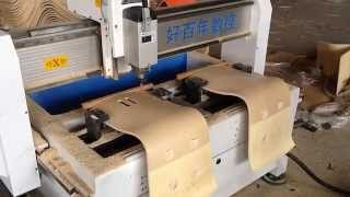 2015 High Quality Wood Cutting Machine For Wood Chairs