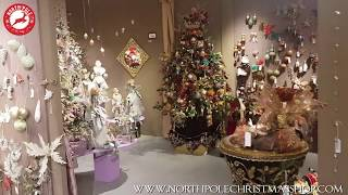 Goodwill Showroom 2019 - North Pole Christmas Shop