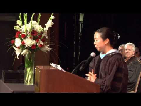 2014 Art Institute of CA - Silicon Valley Graduation