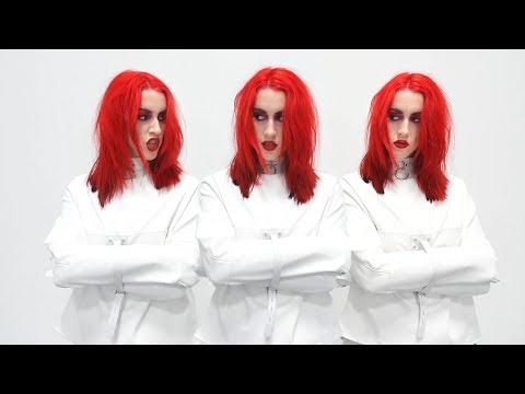 "Night Club - ""Schizophrenic"" (Official Video)"