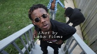 "Famous Dex - ""Who Told You I Was The Man"" 