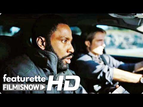 TENET (2020) IMAX Featurette | Christopher Nolan Sci-Fi Action Thriller Movie