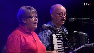 Seniorfestivalen 2018 på Storefjell: Avslutningsmøte