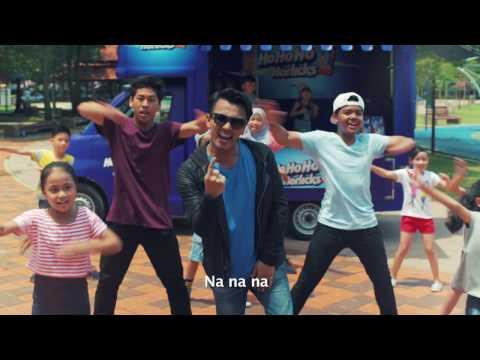 Faizal Tahir - Ho-Ho-Ho Horlicks (Muzik Video)