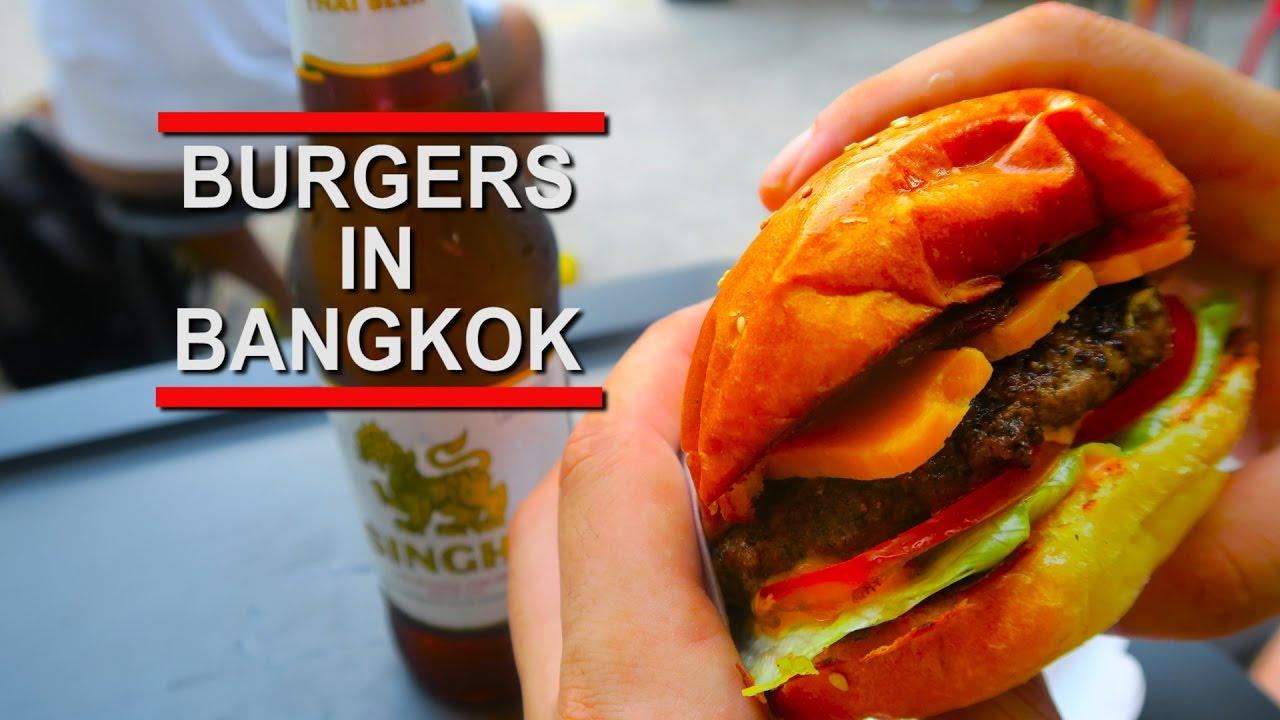 Danielger Food Truck Voted Best Vlog