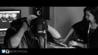 Ludacris Ft. Miguel - Good Lovin (#CaseyRemakes)