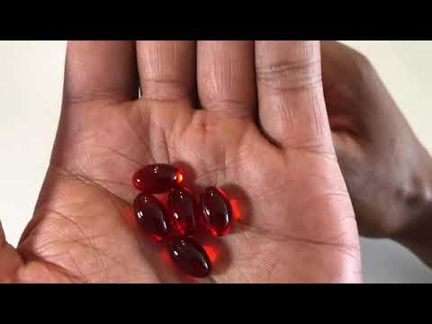 Mega Red Superior Omega-3 Krill Oil Review