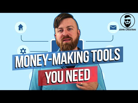 11 Online Marketing Tools